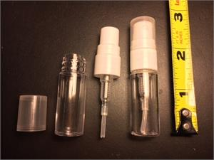 4 ml Spray Vial