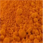 Orange Powdered Dye FDC